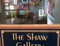 The Shaw Gallery